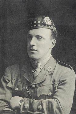 The Story of Captain Noel Godfrey Chavasse in World War 1