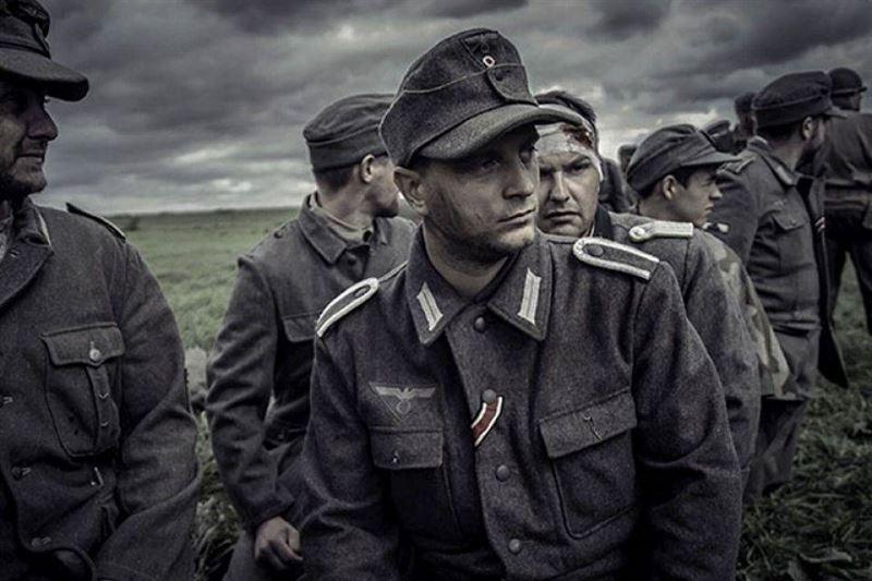 Kriegsfilme Ww2