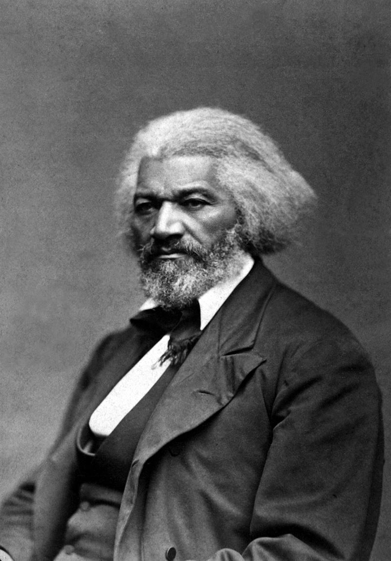 Frederick Douglass: The Slave That Freed the Slaves