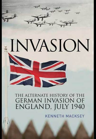 Invasion by Kenneth Macksey