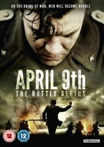 April 9th DVD - 9. April