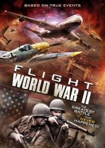 Flight World War II DVD