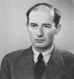 Raoul Wallenberg (Credits: Wikimedia)