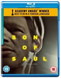 Son of Paul DVD