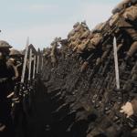 Game Verdun, set in World War I