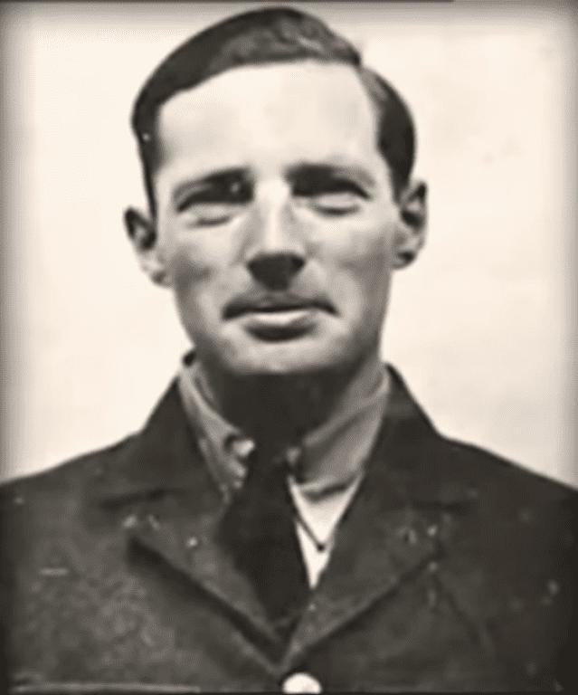 Gordon Frederick Cummins