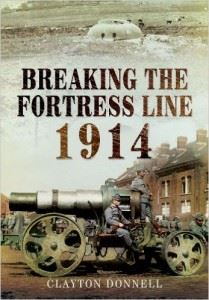 Breaking the Fortress Line
