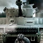 Screenshot White Tiger Tank Movie