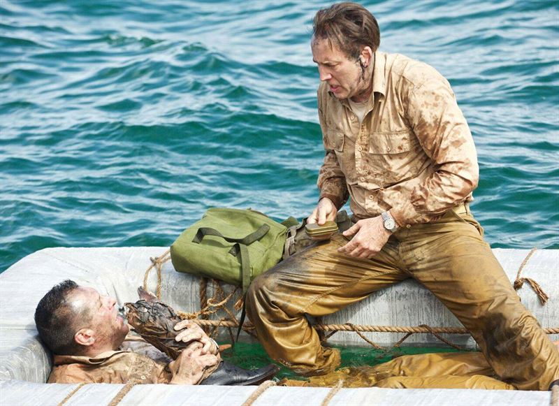 USS Indianapolis - Men of Courage - 3