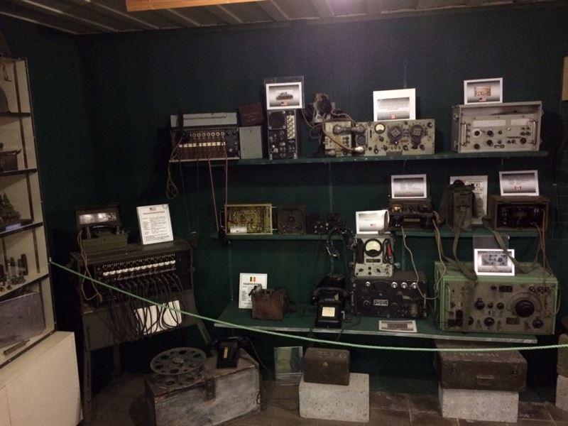 Bunker Museum Antwerpen - 3