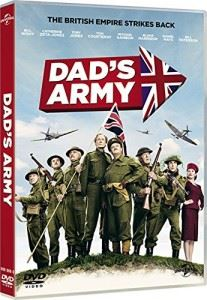 Dad's Army DVD