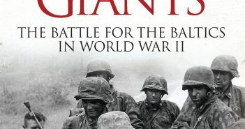 Book Between Giants Prit Buttar