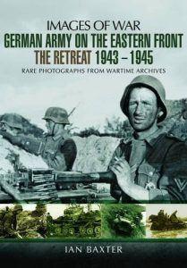 Images of War Ian Baxter Retreat