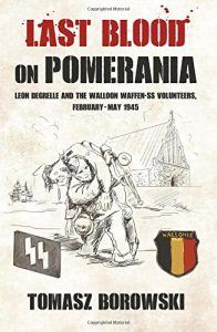 Last Blood on Pomerania