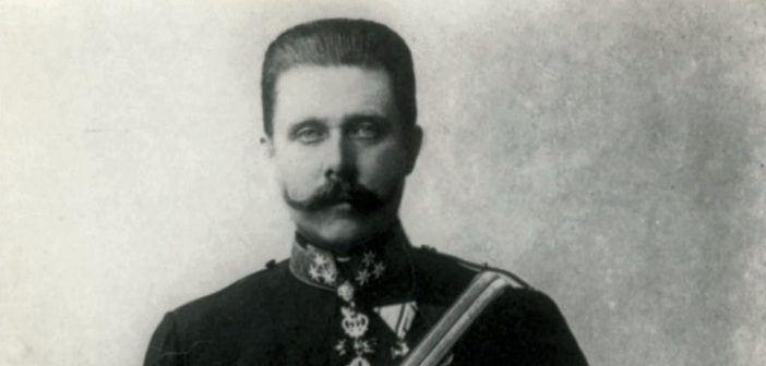 All About ArchDuke Franz Ferdinand