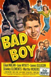 bad boy movie 1949