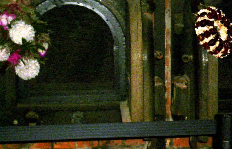 One of the ovens