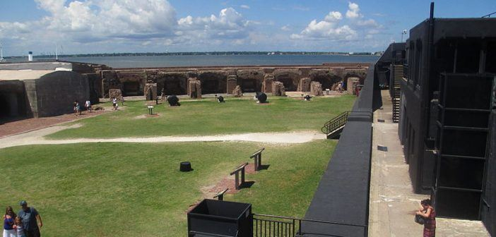 Civil War Tourism in the South