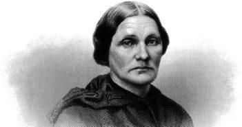 Mother Bickerdyke