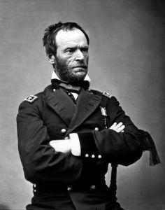 Gen. William T. Sherman