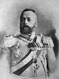 General Alexander Samsonov