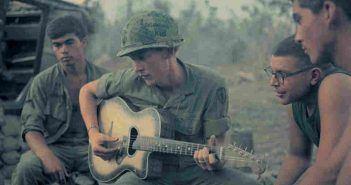 vietnam war music