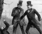 Civil War Scandal: General Dan Sickles