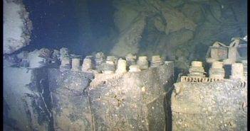 submarine wreck U2511