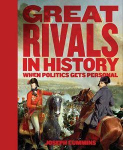 Great Rivals in History - Father's day