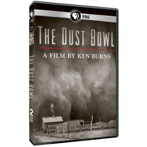 Ken Burns - The Dust Bowl