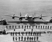 Avro Lancaster Bomber in 21 Extraordinary Photographs
