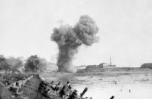 British Landings on Walcheren