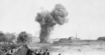 Operation Infatuate: Walcheren Landings in 1944