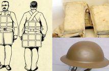 Arthur Conan Doyle's Military Innovations in World War I