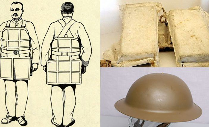 Arthur Conan Doyle's Military Innovations in World War I