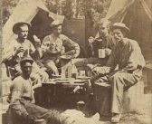 Tooth-dullers and Skillygalee: Mealtime for the Civil War Soldier