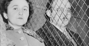 The Most Popular Cold War Spies: The Rosenbergs