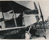 The Power Behind the Prop: A Look at WWI Aircraft Engines