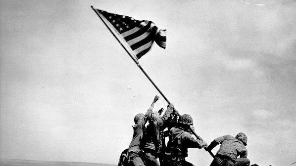Ira Hayes, The Haunted Hero of Iwo Jima